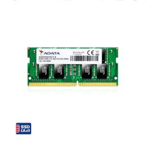 رم لپتاپ ای دیتا DDR4