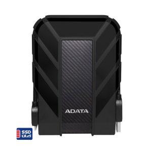 هارد اکسترنال ای دیتا HD710 pro مشکی
