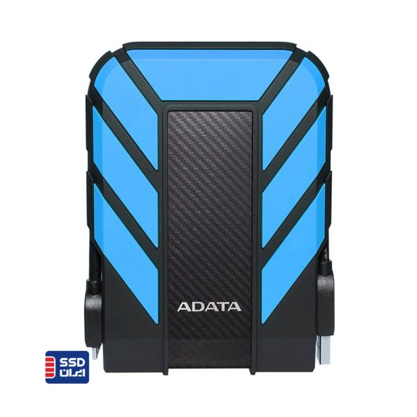 هارد اکسترنال ای دیتا HD710 pro آبی