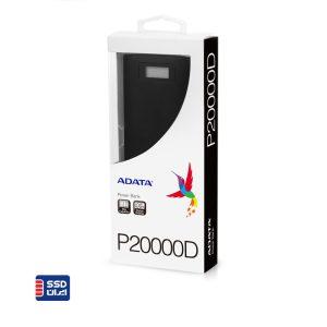 پاوربانک P20000D