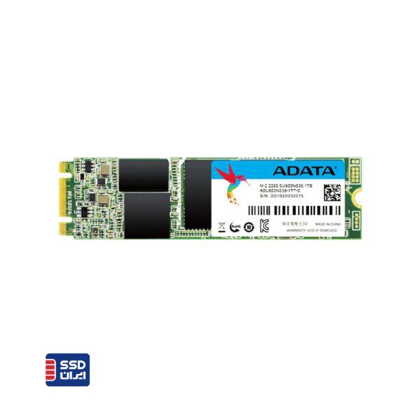 اس اس دی ای دیتا ADATA m.2 2280 su800