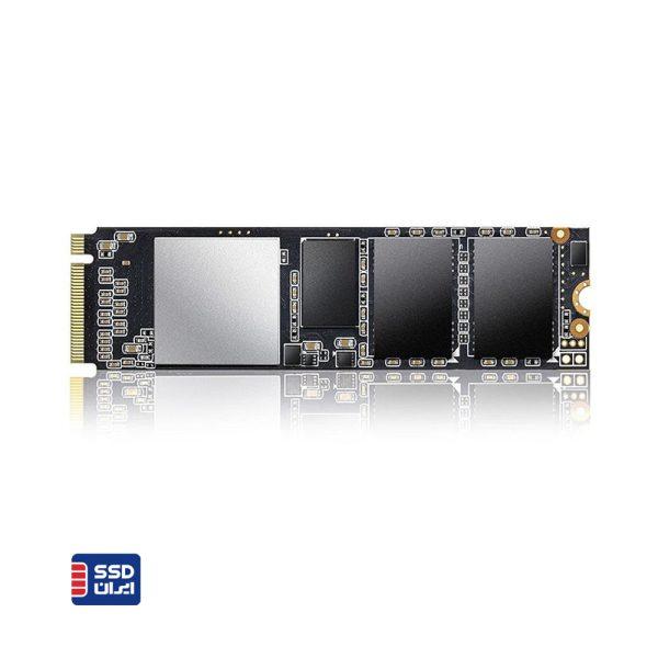 اس اس دی ای دیتا ADATA PCIe SX6000